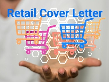 Sep 11, Retail Cover Letter
