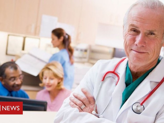Retired doctors recruitment drive to boost rural workforce