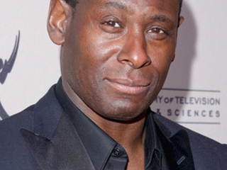 David Harewood Addresses MPs at Soccer Aid For UNICEF Parliamentary Event