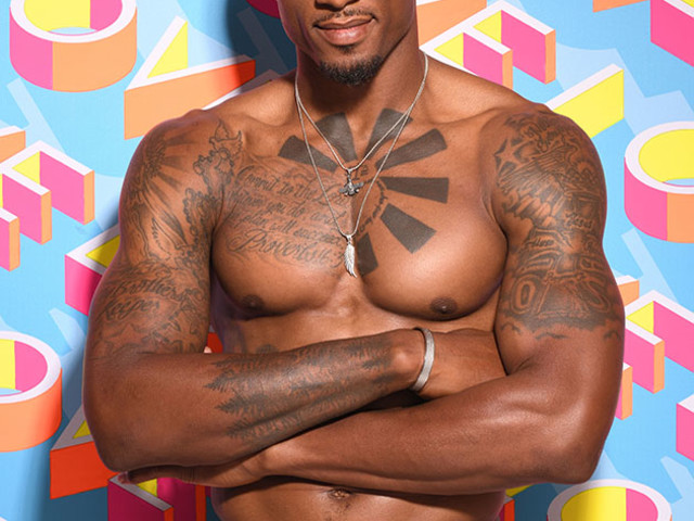 Love Island's Ovie reveals secret heartbreak that inspired him to sign up for the show