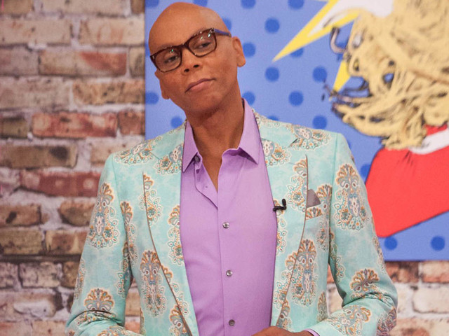 RuPaul's Drag Race and All Stars Renewed for New Seasons at VH1