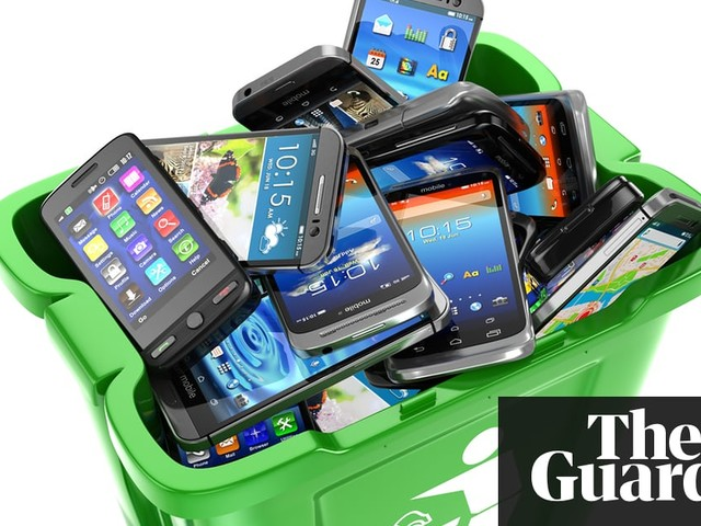 Vodafone named UK's worst mobile phone provider by Which?