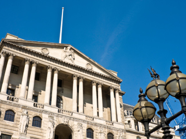 MPC votes unanimously to maintain Bank of England base rate
