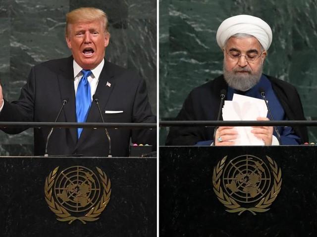 Trump Has No Good Reason to Scrap the Iran Deal