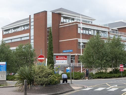 Ongoing 'toxic' feud between NHS surgeons at a heart-unit is putting patients at risk, report warns
