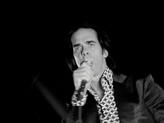 Nick Cave & the Bad Seeds, Nils Frahm and Sampha to perform at Down The Rabbit Hole