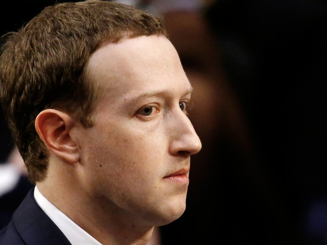 Facebook reportedly blocks ads for vaginal dryness treatments while allowing those for erectile dysfunction medications (FB)