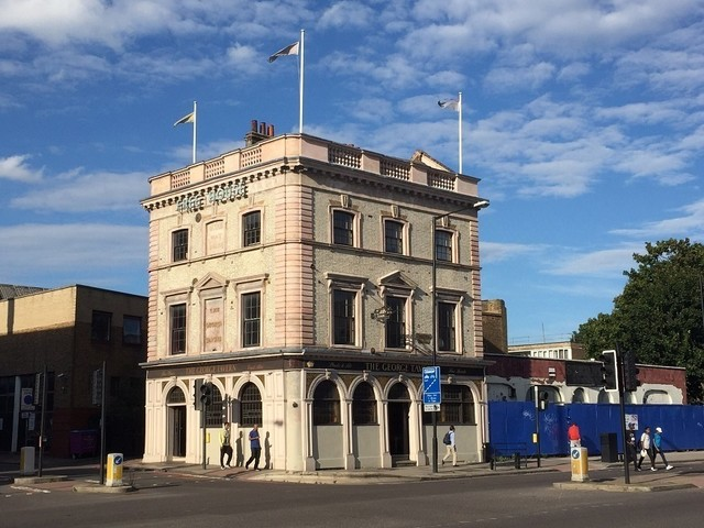 Woo! This Historic East End Boozer Has Finally Been Saved From Developers