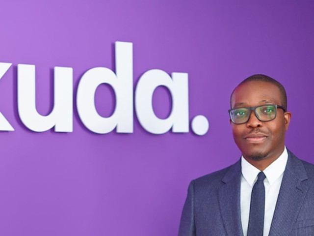 VC investors are making big moves into Nigeria. Here's why the African giant could be the next fintech frontier.