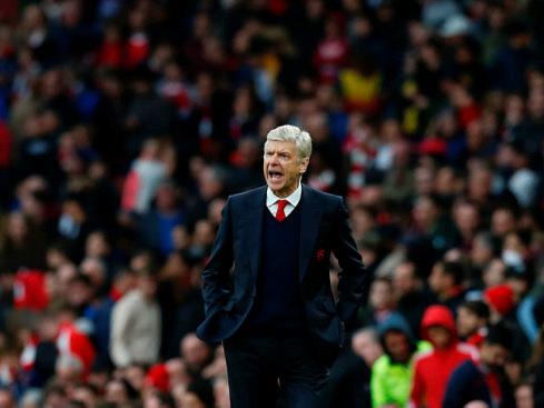 Wenger to extend Arsenal reign - reports