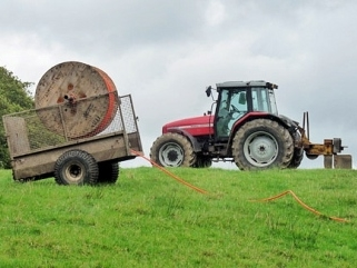 New UK Land Access Changes Set to Boost Mobile and Broadband Cover