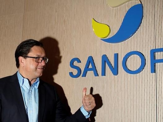 Translate Bio soars 30% after Sanofi agrees to buy the mRNA company for $3.2 billion