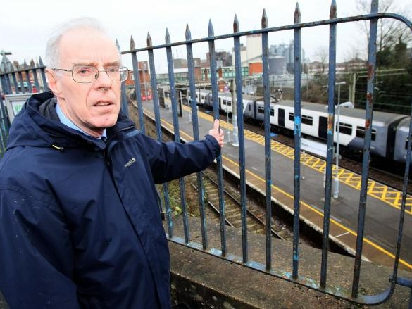 Train failures have increased rail users group figures show