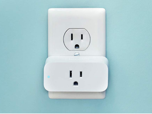 Amazon is selling its new Alexa-powered Smart Plug for 40 percent off today