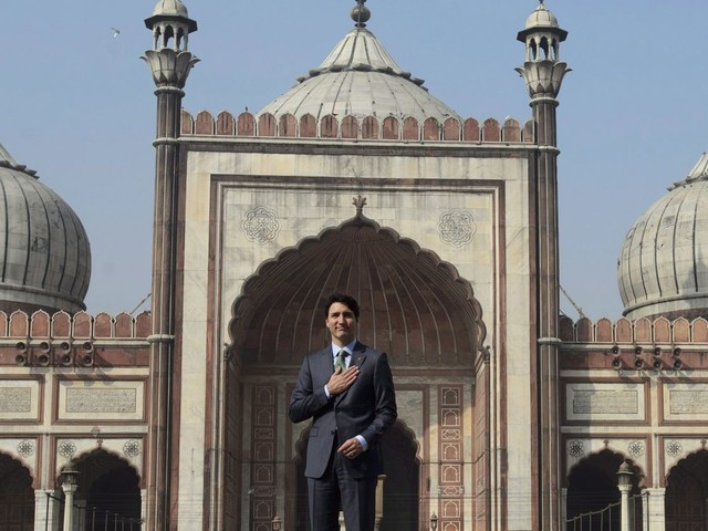 More trouble for Trudeau in India after Liberals invite convicted attempted murderer to event
