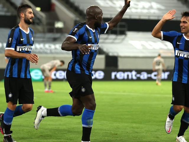 Recap: Inter Milan 5-0 Shakhtar Donetsk