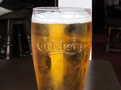 Carlsberg celebrates successful summer thanks to the World Cup