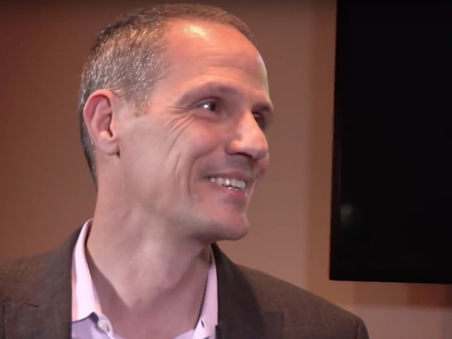 Google Cloud loses a key sales exec, less than two years after he ended his long stint at VMware to come aboard (GOOG, GOOGL)