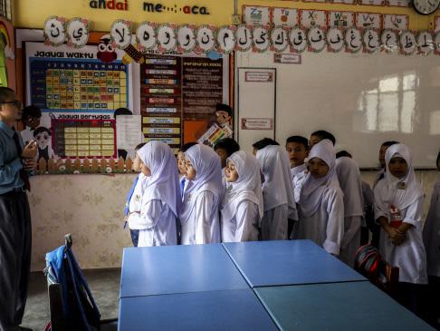 PPKHAS: RM36.82m for repair, maintenance of 552 schools in Sarawak
