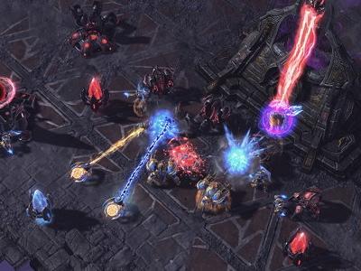 Tweak-o! StarCraft II big balance changes incoming