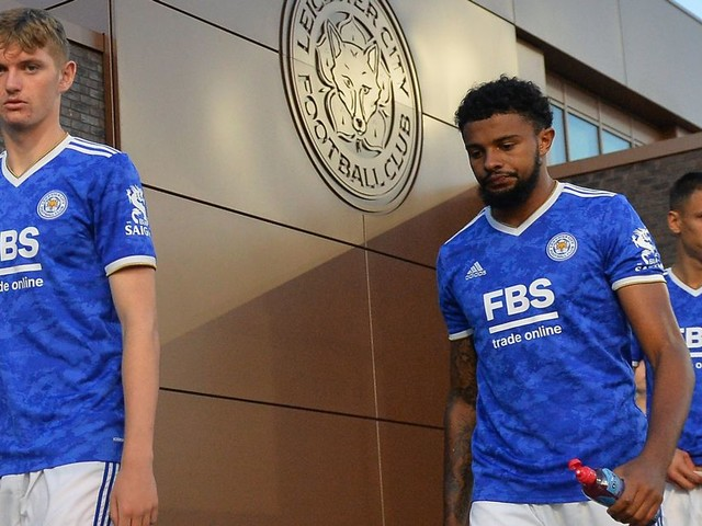 Former Arsenal and Watford international represents Leicester City's Under-23s in first win