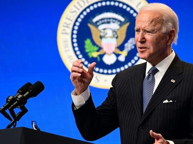 Biden says Trump's impeachment trial 'has to happen' even if it impacts his legislative agenda