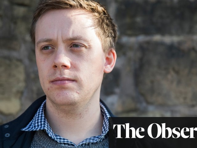 Owen Jones attacked outside London pub