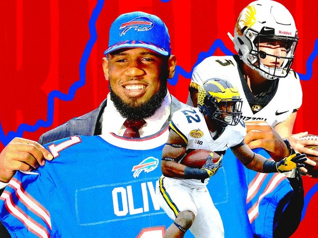 The A+ move each team made in the NFL Draft