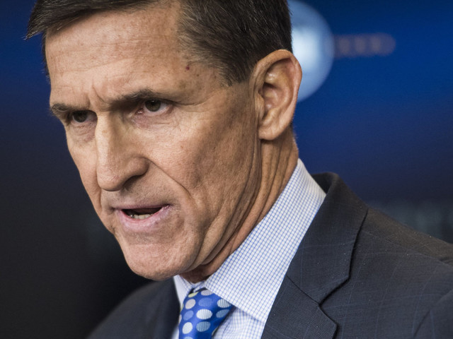 Report: Investigators Dig Deeper Into Michael Flynn's Ties To Russia