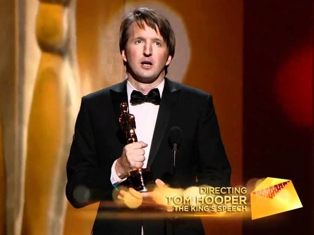 Why Tom Hooper Is the Defining Director of the 2010's