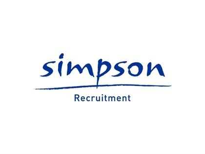 Simpson Recruitment: Senior Sales Consultant