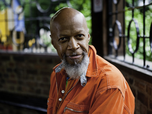Rare Laraaji Tape To Be Released On Vinyl For First Time