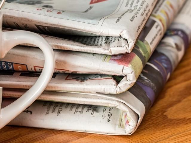 Radical roundup: 10 stories that got buried this week