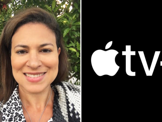 Apple Sets Overall Deal With Monica Beletsky