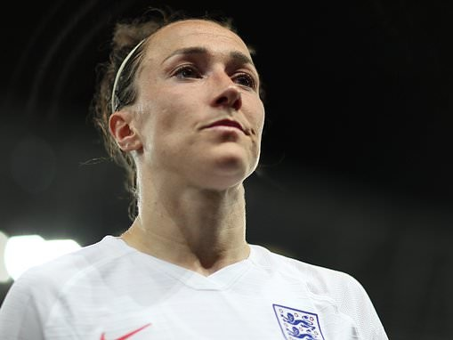 Concern growing at Manchester City Women's side after Lucy Bronze and Nikita Parris exits