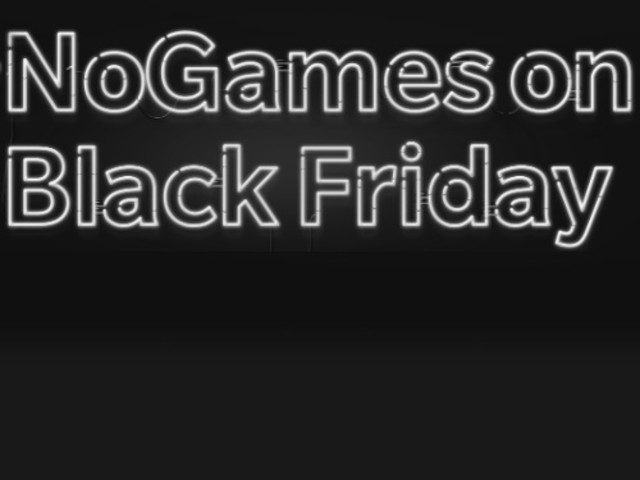 "OnePlus says: ""#NoGames on Black Friday"""
