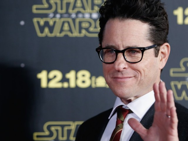 J.J. Abrams has no time for 'Star Wars' fans who are 'threatened by women'