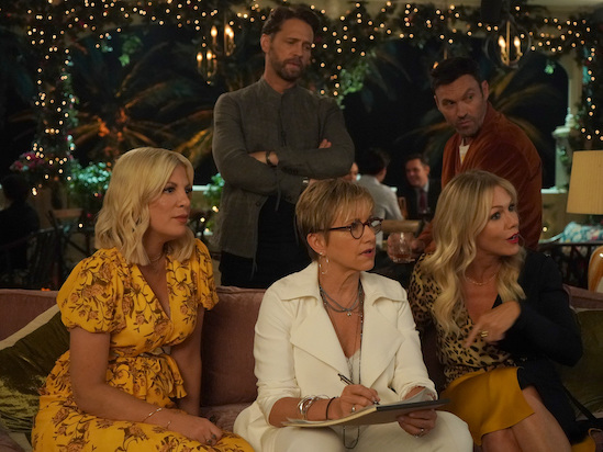 'BH90210' Ratings Have Declined More Than Any Other Show This Summer