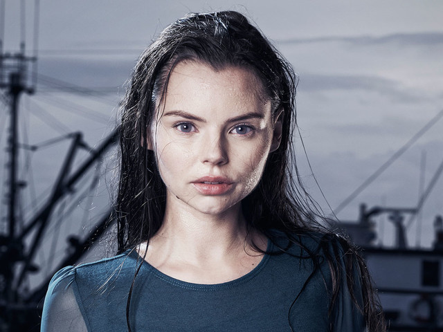Meet Siren Actress Eline Powell With These 10 Fun Facts