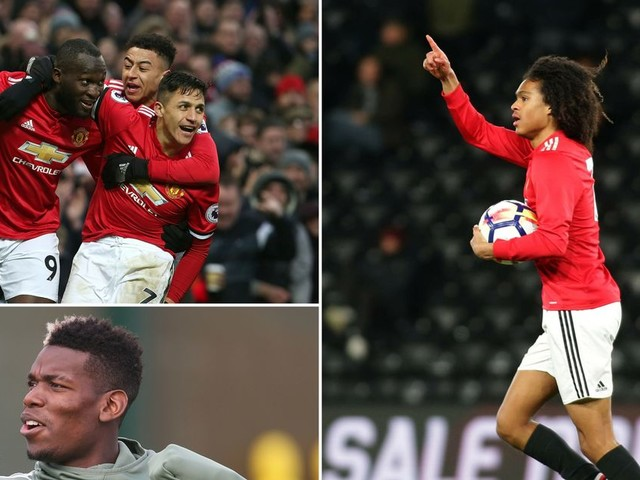 Manchester United transfer news LIVE Alexis Sanchez and team news updates
