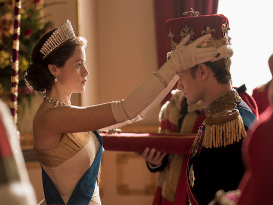 Original Content podcast: We can't resist the thoughtful glamour of 'The Crown'