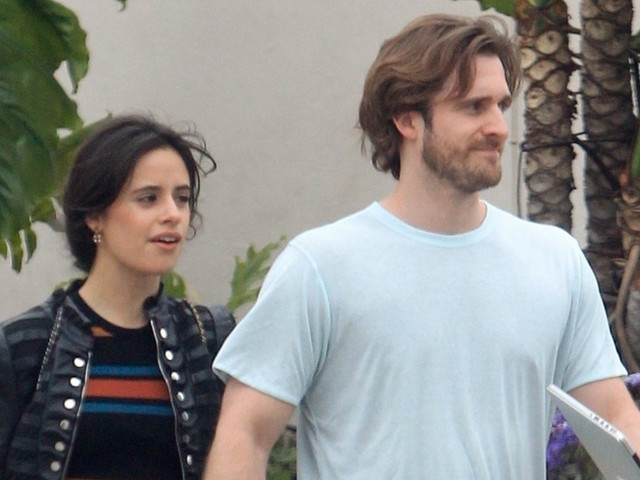 Camila Cabello & Matthew Hussey Rumored To Have Split