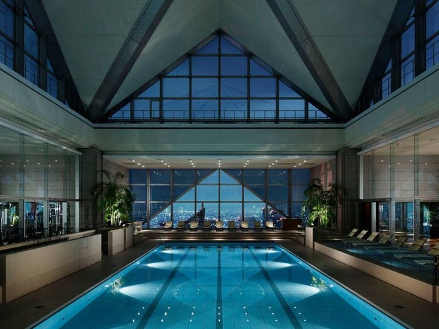 The World of Hyatt card offers a free night each year, and it could be worth it for this benefit alone