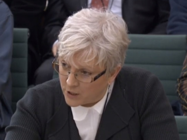 Carrie Gracie: BBC Has Belittled Contribution Of Female Journalists For Decades