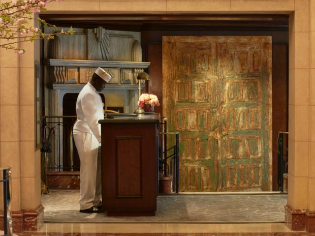 The Peninsula New York hotel review: We'll take Manhattan