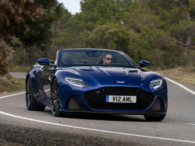 Top 10 best super GTs 2019