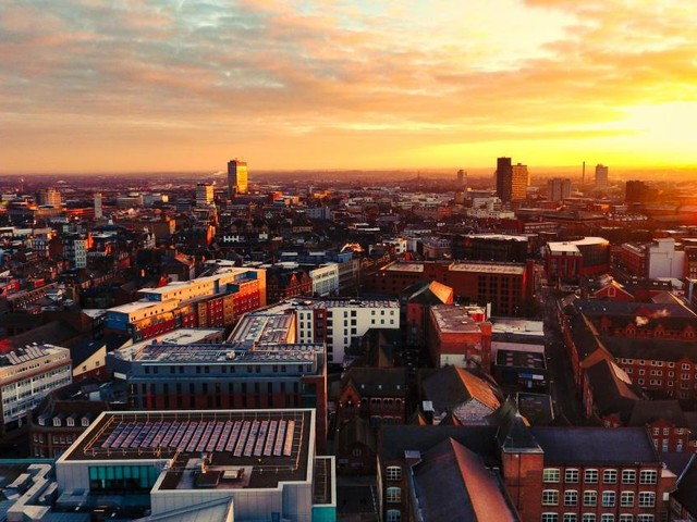UK could lock down city of Leicester after virus surge