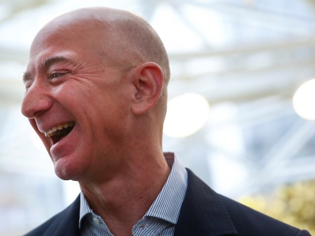 Amazon is taking apparel sales from retailers (AMZN)