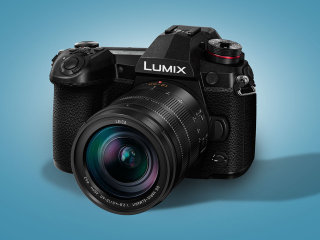 Is the Panasonic Lumix DMC-G9 a Best Buy mirrorless camera?