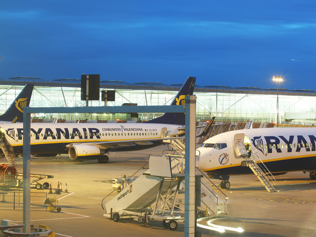 Ryanair faces action over compensation for flight cancellations